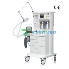 Ysav605 Medical Mobile Anesthesia Machine
