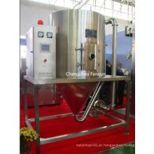 Secador de pulverização centrífuga de GLP