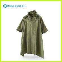Hochwertiger Polyester Regen Ponchos Rpe-146