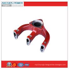 Diesel Engine Parts-Exhust Pipe