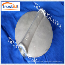 Stainless Steel Custom Precision CNC Turning Parts