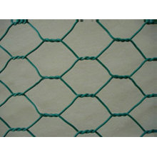 PVC Coated Chicken Wire