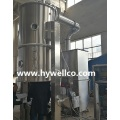 Mesin Pengeringan Fluidized Bed