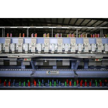 612 Cadeia Stitch / Towel bordado máquina venda quente bom preço