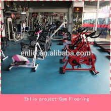 PVC Sports Flooring-Enlio sports floor