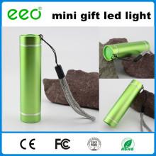 Boutique en ligne Mini LED LED colorée, lampe de poche LED