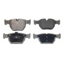 D992 SFC000010 607224 high performance brake pads for land rover