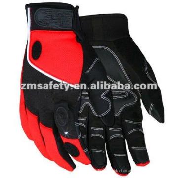 Multi-Task Work Gloves with LED LightsJRM72