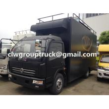 DFAC Mobile Food Vending Truck