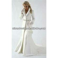 Heiße verkaufende Hochzeits-Jacke
