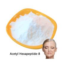 Buy argireline Acetyl Hexapeptide-8 powder in skin care