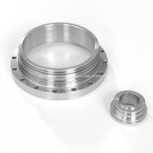 Piezas de la válvula de bola: anillo de asiento