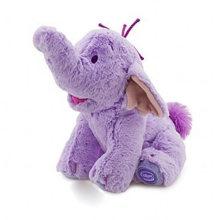 Plüsch Velour Elefanten Spielzeug