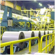 Широко применяемое коммерческое качество PPGI Steel