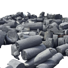 Good Price Carbon Anode Scrap As Carbon Raiser