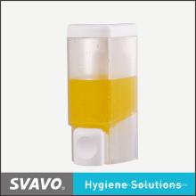 Soap Saving Wall Mount Single Head Manual Soap Dispenser (V-4201)