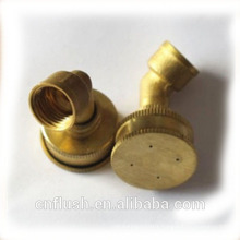 """Sell 1/2"""" brass Spray Nozzle With 5 Holes"""