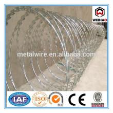 cheap price metal razor blade Wire