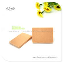 Eponge Latex naturel cosmétique éponge Puff maquillage éponge