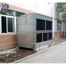 Power Plant Water Treatment superdyma Closed Cooling Tower Hydraulic Oil