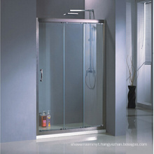 Simple Shower Screen
