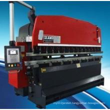 Nc Hydraulic Press Brake Rag-1030/Rag0512