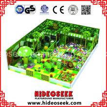 Forest Theme Indoor Kinder Playgeound Ausrüstung zum Verkauf