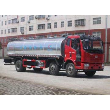 FAW 6X2 16CBM Fresh Milk Transport Truck