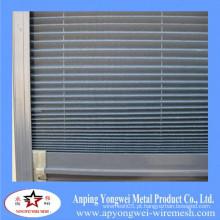 Um Ping yong wei malha de fibra / malha de fibra de vidro