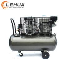 LH2065QC moteur à essence 220 V air ac compresseur