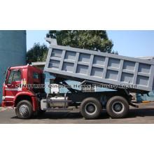 HOWO Camión volquete de 25T (ZZ3257M3641)