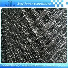 Malla de alambre del acoplamiento de cadena del acero inoxidable 316L