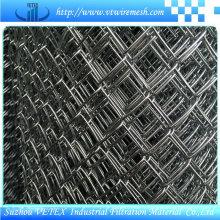 Grillage de maillon de chaîne en acier inoxydable 316L