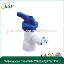 ESP water contral valves water adapter plastic ball valve