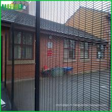 Installation facile de barrière de haute sécurité à prix élevé avec un excellent prix