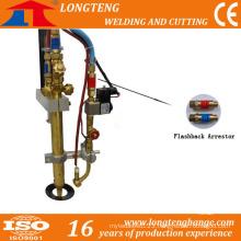M16 * 1.5 Fuel Gas Flashback Arrestor for Cutting Machine