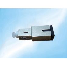 5dB Sc männlich / weiblich grau Simplex Fiber Optic Attenuator