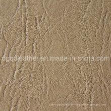 Fashion Design Upholstery PVC Leather (QDL-US0128)