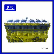 3066 Двигателя Блока Цилиндра Для Гусеницы 2128566