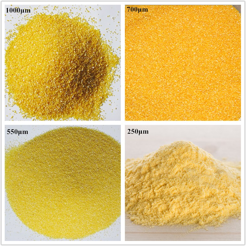 yellow-maize-products