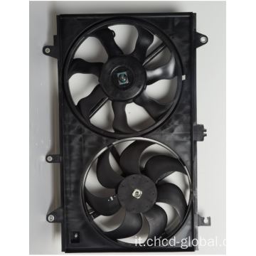 Ventilatore per auto ad alta efficienza