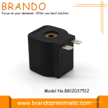 Druck verringern Ventil Magnetspule