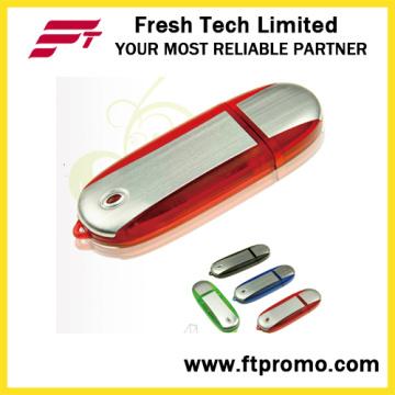 2016 Most Popular Custom USB Flash Drive with Logo (D105)