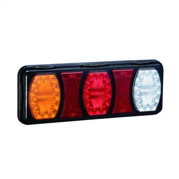 100% impermeável LED Jumbo Tail Lamps com ADR