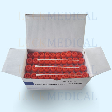 Virus Transport Kit UTM Non-inactived Disposable VTM