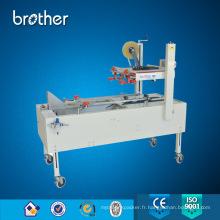 Machine semi-automatique de cachetage de carton de modèle spécial / scelleur de carton As923