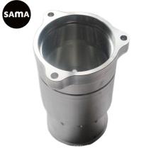 Precisión de aluminio a presión fundición para cuerpo de la válvula con mecanizado