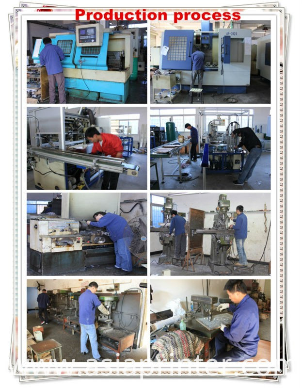Luen Cheong Printing Equipment Group Ltd. established in 1990, which is professional in develop, manufacture and sales the Screen printer, Pad printer, Hot stamping machine, Heat transfer machine, Peripheral Equipment &Accessory. With the long time experience in manufacture special printing equipment, we are focus on making the good quality printing equipment and whole solution service for domestic and aboard.