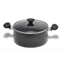 Aluminum cookware cheap cooking pot