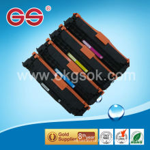 Remanufactured bulk color toner powder CC531 for hp cp1025 color toner cartridge